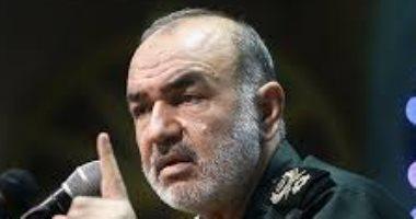 """قبل أيام من تعيينه قائداً لـ""""الحرس الثورى"""".. ماذا قال حسين سلامى عن ترامب"""