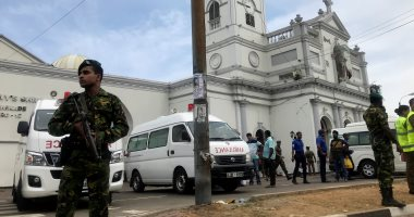 سريلانكا تضع خططا أمنية لمطارها الدولى والسكك الحديدية بعد سلسلة الانفجارات