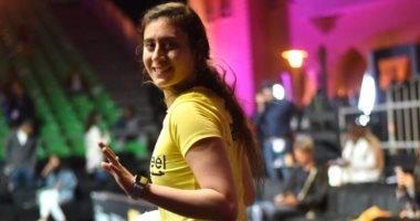 نور الشربيني تتأهل إلى ربع نهائي بطولة الجونة للاسكواش