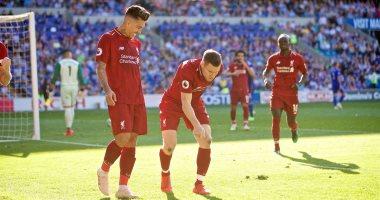 جيمس ميلنر عن مباراة ليفربول أمام أستون فيلا: نحتاج للعودة غدا بأداء كبير