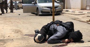 الأمن السعودى يقتل 4 إرهابيين ويحبط هجوما على قسم شرطة فى الرياض