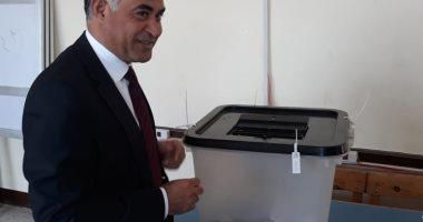 وكيل النواب: موافقة الشعب على الاستفتاء انحياز واضح لاستقرار الوطن
