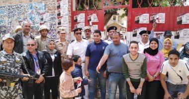 """هاشتاج #اعمل_الصح_نازلين_لمصر يتصدر """"تويتر"""" فى اليوم الثالث للاستفتاء"""