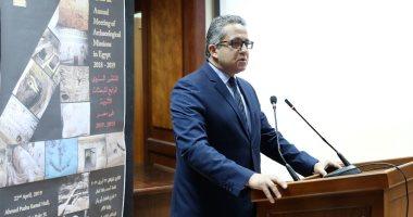 وزير السياحة: تنظيم أكبر حفل فى تاريخ مصر المعاصر بافتتاح المتحف الكبير