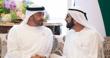 ماذا قال الشيخ محمد بن زايد عن لقائه مع حاكم دبى؟.. اعرف التفاصيل