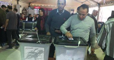 بعثة الجامعة العربية: الاستفتاء على التعديلات الدستورية اتسم بالتنظيم الجيد