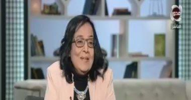 لميس جابر: قنوات الشرق ومكملين صدموا من حجم مشاركة المصريين فى الاستفتاء