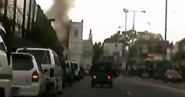 تعرف على أخر التطورات بحوادث سريلانكا الإرهابية بعد ارتفاع الضحايا لـ250 قتيلا