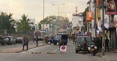 """""""الإنتربول"""" ترسل فريقا للمساعدة فى التحقيقات بهجمات سريلانكا"""