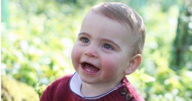 كيت ميدلتون تكشف أول كلمة نطق بها طفلها الصغير الأمير لويس.. اعرف قال إيه