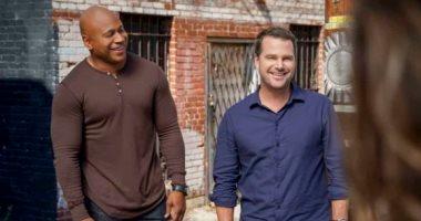 شبكة CBS تجدد مسلسل NCIS: Los Angeles للموسم الـ 11