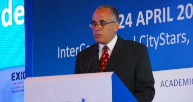 تكليف الدكتور أحمد راشد بالإشراف على معهد بحوث الميكانيكا والكهرباء