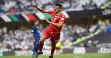 النجم الساحلي يؤكد مفاوضات بيراميدز مع هدافه كريم العريبي