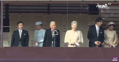شاهد.. أقدم نظام ملكى فى اليابان يستعد لاستقبال امبراطور جديد