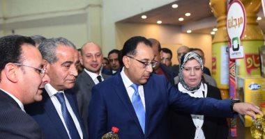 """فيديو..وزير التموين: """"أى حد عنده مشكلة فى البطاقة سيصرف السلع فى شهر رمضان"""""""