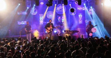 """فرقة ستروبيرى سوينج تعيد إحياء أغنيات """"كولد بلاى"""" فى الأوبرا"""