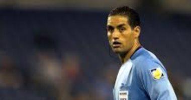 تعرف على المكسيكى روبرتو جارسيا حكم مباراة الأهلى و المصرى