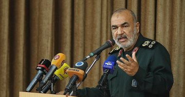 قائد بالحرس الثورى الإيرانى: نحن على شفا مواجهة شاملة مع العدو الأمريكى