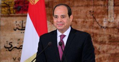 الرئيس السيسى: تحرير سيناء سيظل يومًا فاصلا بين الفقدان والاسترداد