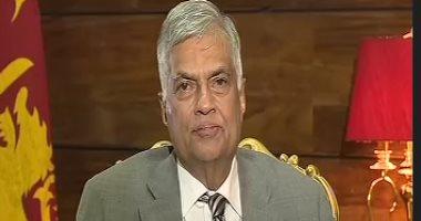 رئيس وزراء سريلانكا: أحرزنا تقدما كبيرا فى تحقيقات هجمات الأحد الدامية