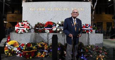 """صور.. أستراليا و نيوزيلندا تحييان الذكرى الـ104 ليوم """"أنزاك """""""
