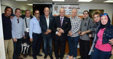 المرشدين السياحيين: زيادة فى الإقبال للمشاركة بانتخابات النقيب العام