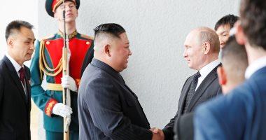 زعيم كوريا الشمالية: سننسق وجهات النظر مع بوتين فيما يتعلق بشبه الجزيرة الكورية