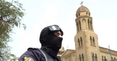 الكنيسة الإنجيلية تعلن دعمها لكافة قرارات القيادة لحماية الأمن القومى