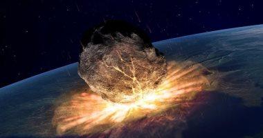 ماذا سيحدث إذا اصطدم كويكب ضخم بالأرض؟