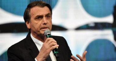 """لولا دا سيلفا يصف رئيس البرازيل الحالى بـ""""المريض"""" بسبب قرار تسليح المواطنين"""