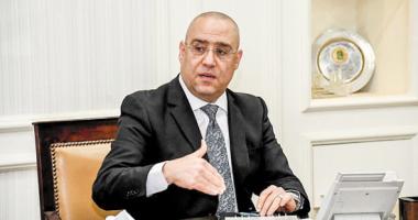 وزير الإسكان: تنفيذ 16 قرار غلق و28 إزالة فورية للإشغالات بمدينة بدر