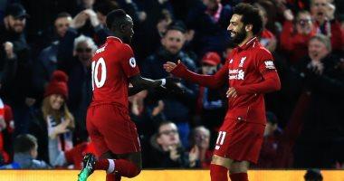 ليفربول على بعد لقب من معادلة تاريخ مانشستر يونايتد