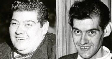 """أطول """"دايت"""" فى التاريخ.. رجل اسكتلندى امتنع عن الطعام 382 يوما لإنقاص وزنه.. """"أنجوس بربرى"""" فقد 125 كيلوجرام.. اعتمد على طاقة رواسب الدهون ومكملات البوتاسيوم والصوديوم والخميرة.. ودخل موسوعة جينيس عام 1971"""