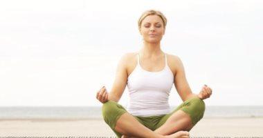 اليوجا تعزز فعالية عقاقير علاج الإدمان بمعدل 1.5 مرة عن طريق تخفيف القلق