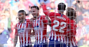 أتلتيكو مدريد يستعد لمقاضاة برشلونة