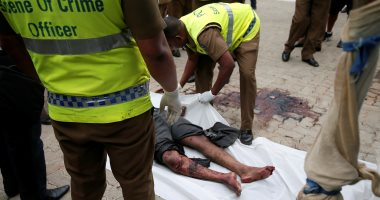 ارتفاع حصيلة الضحايا الأجانب جراء تفجيرات سريلانكا لـ 40 قتيلا