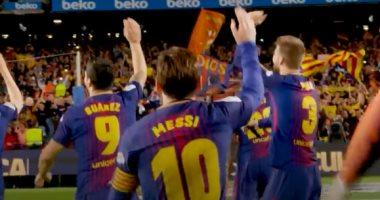 """""""اقيلوا فالفيردى"""".. ظهور برشلونة بهذا المستوى المخيب فى الدورى الإسبانى يؤكد إصرار اللاعبين على مغادرة المدرب معقل البلوجرنا.. واستمراره يضع الفريق الكتالونى أمام أسوأ موسم منذ عقود طويلة"""