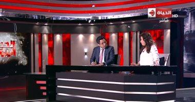 """الليلة.. وكالة الفضاء المصرية محور النقاش فى برنامج """"الحياة اليوم"""""""