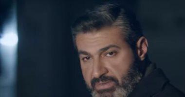 ياسر جلال: لم أجرى استفتاء على أدوارى.. وصفحات مزورة تتاجر باسمى