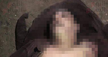 معاينة النيابة لجريمة مقتل رجل وزوجته داخل شقتهما بالزيتون تكشف وجود سرقة