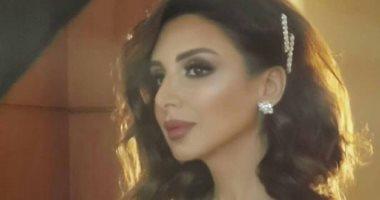 شاهد.. أول فيديوهات لـ أنغام خلال إحيائها حفل دار الأوبرا