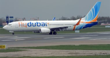 الإمارات تعلن وقوع حادث اصطدام بين طائرتين فى مطار دبى الدولى