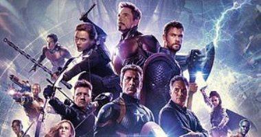 200 مليون دولار زيادة في إيرادات فيلم Avengers: Endgame