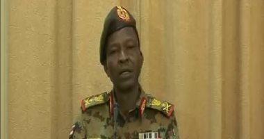 المجلس العسكرى السودانى : يطالب المواطنين بعدم الجنوح للتصرفات التى تعبر عن الفوضى