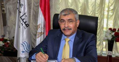 رئيس هيئة ميناء الإسكندرية يحيل مدير حماية البيئة للتحقيق لتقصيره فى العمل