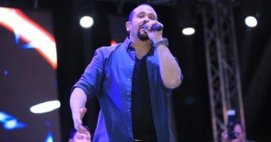 هشام عباس يحيى حفلا غنائيا الأحد ضمن فعاليات مهرجان محكى القلعة