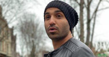 """أحمد فهمى يصور مشهداً فى """"البعض لا يذهب للمأذون مرتين"""" بأسوان"""