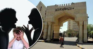 محكمة الأسرة.. صاحب معرض سيارات يطلب تخفيض نفقة زوجته وطفله لأقل من 500 جنيه