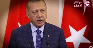 صحيفة تركية معارضة تفضح أردوغان: 3 آلاف معتقل فى الحبس الانفرادى بسجون أنقرة