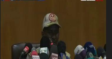 العربية: توقيف 68 ضابطا من الإسلاميين فى محاولة الانقلاب العسكرى بالسودان